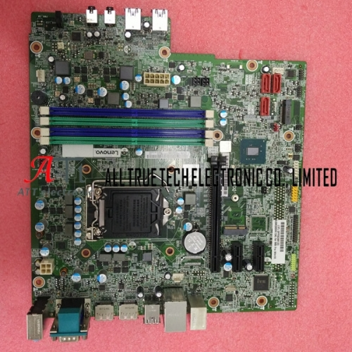 Lenovo ThinkCentre M710 Desktop Intel Motherboard fru 00XK134 00XK240