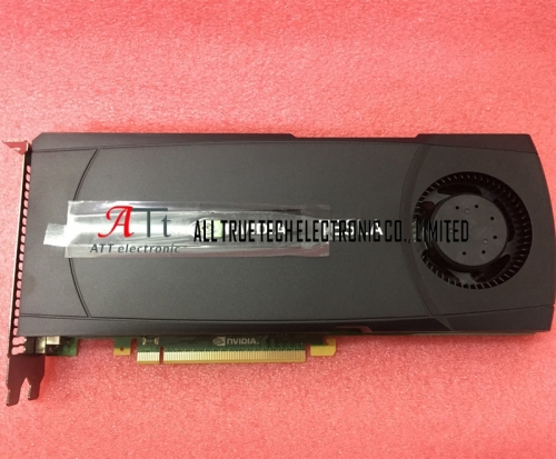 NVIDIA Tesla C2075 6GB DDR5 PCI-E 2.0 x16 Graphics Card